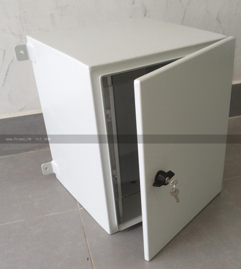 armoire élétrique