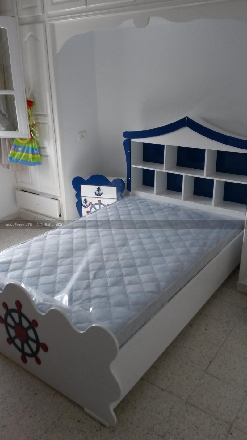 chambre juniore