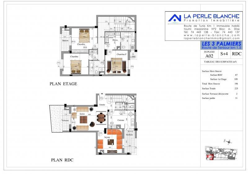 Duplex A-02 (S+4)