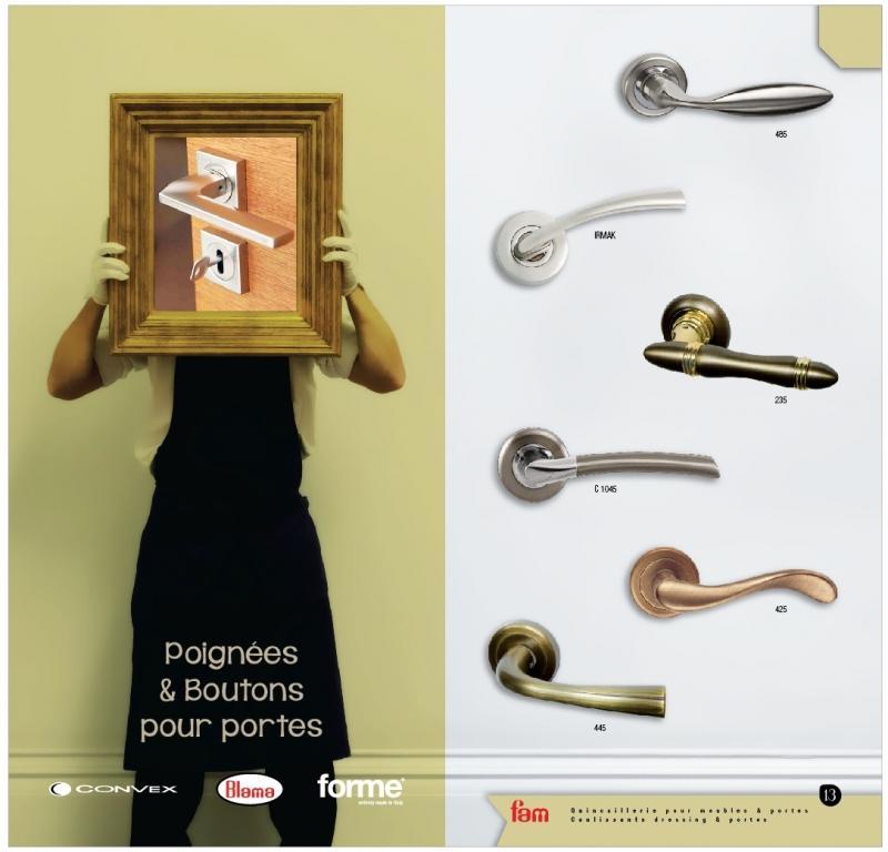 Promo.Tn : Poignée Pour Portes