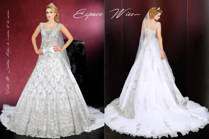 Location robe de mariage tunisie sfax la mode des robes for Location de robe de mariage en ligne