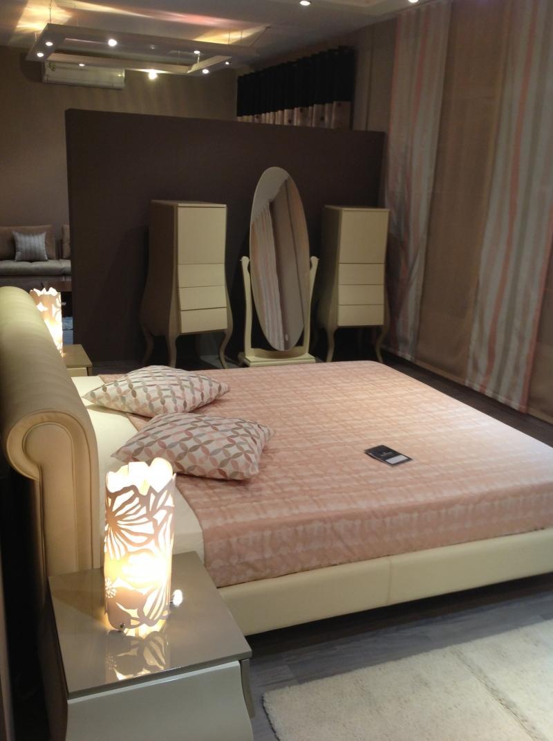 El medina concept for Chambre a coucher sfax