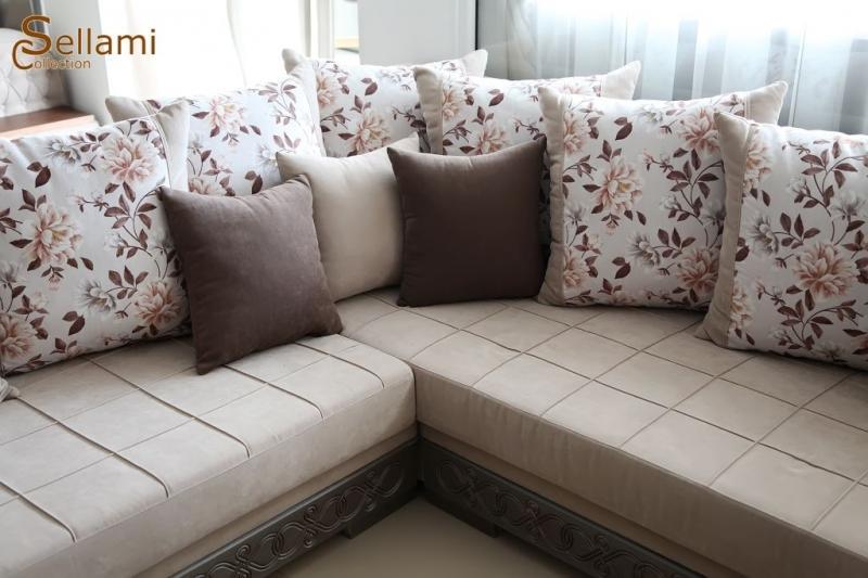 Couleur Peinture Yakout :  Sfax  Vente argentière, salon, séjour, chambre à coucher, d
