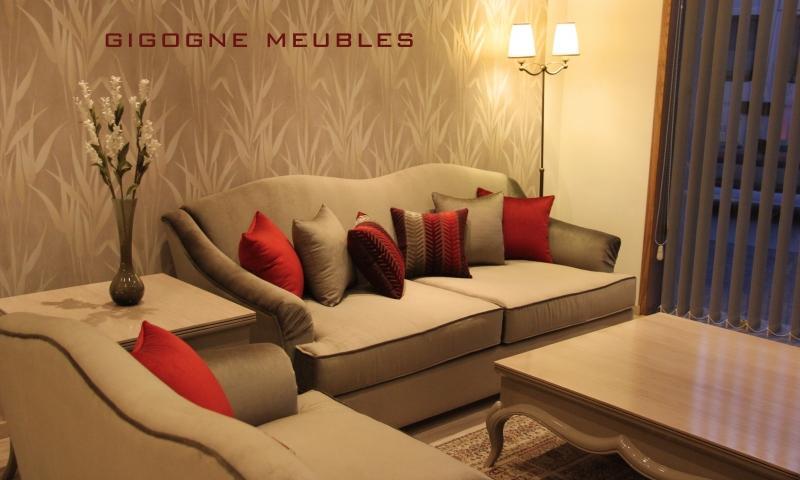 Gigogne Meuble