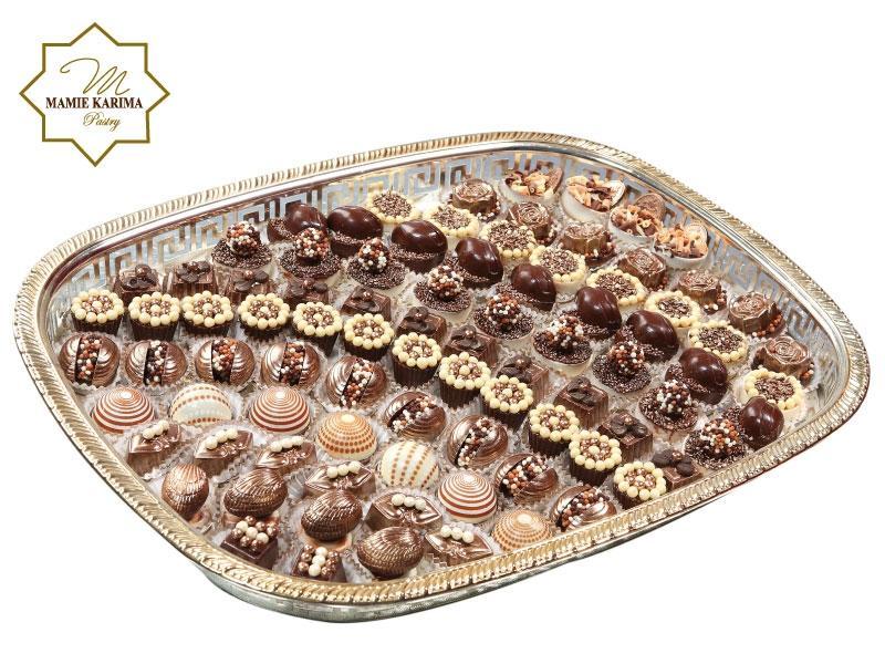 Chocolat mariage