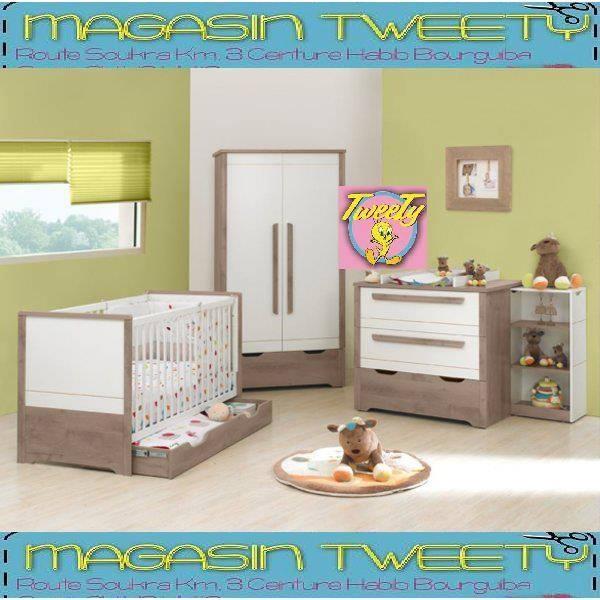 chambre d\'enfant Blenz