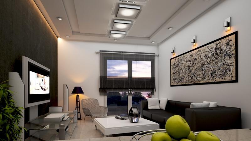 appartement luxueux