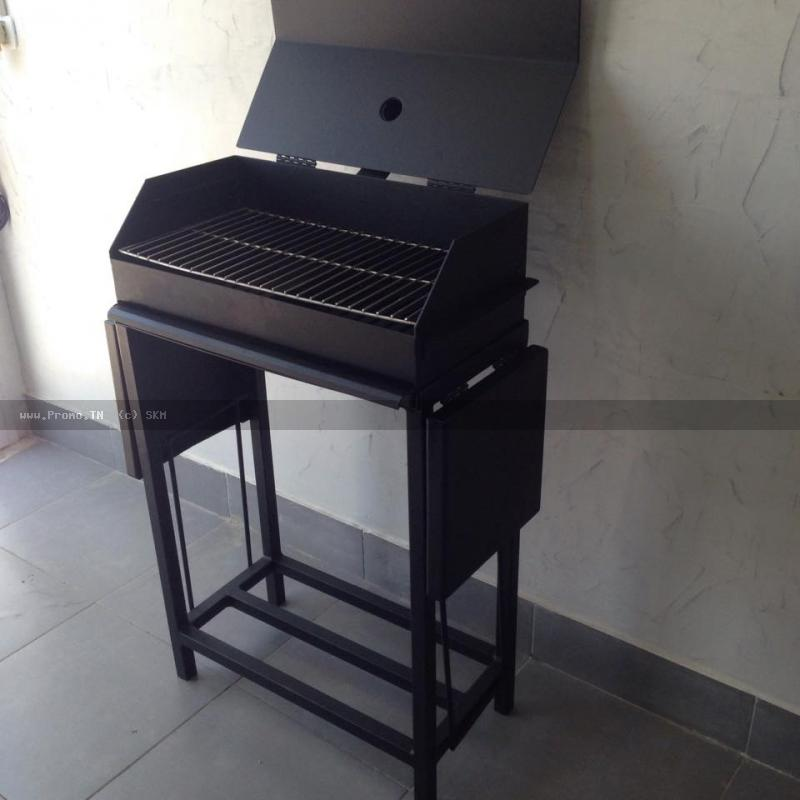 barbecue skm 1