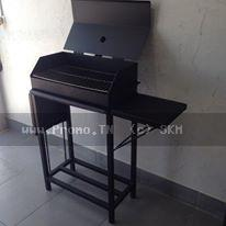 barbecue skm 2