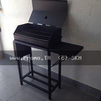 barbecue skm 3