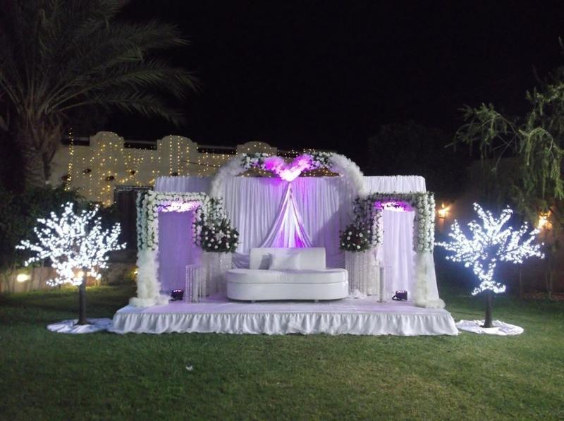 decoration mariage a sfax