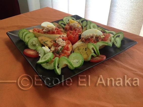 El anaka - Formation cuisine patisserie ...