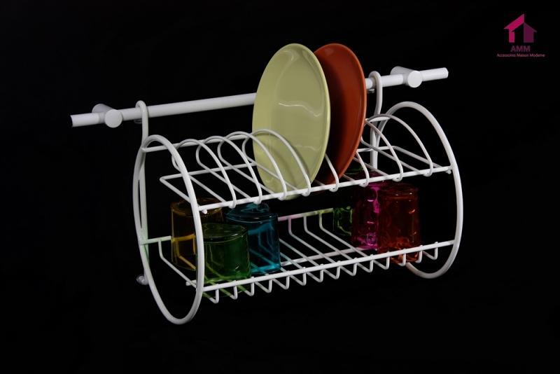 egouttoir vaisselle suspendu. Black Bedroom Furniture Sets. Home Design Ideas