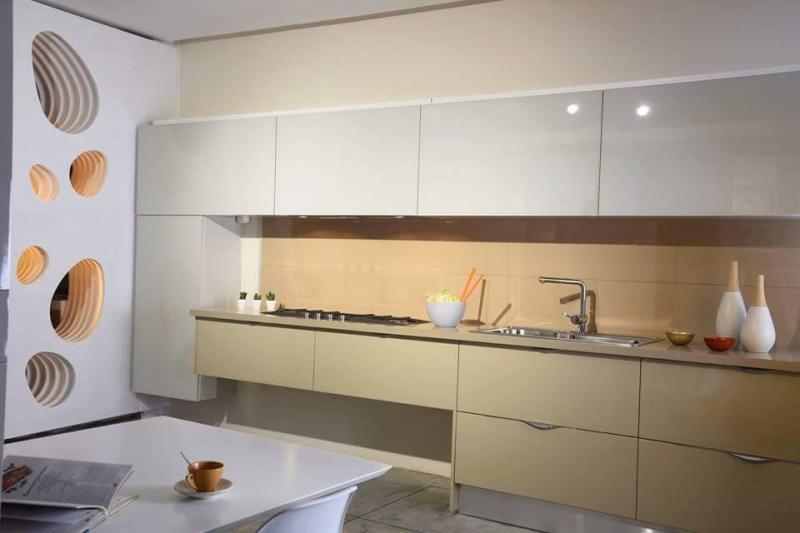 cuisine blanc chene solutions pour la d233coration