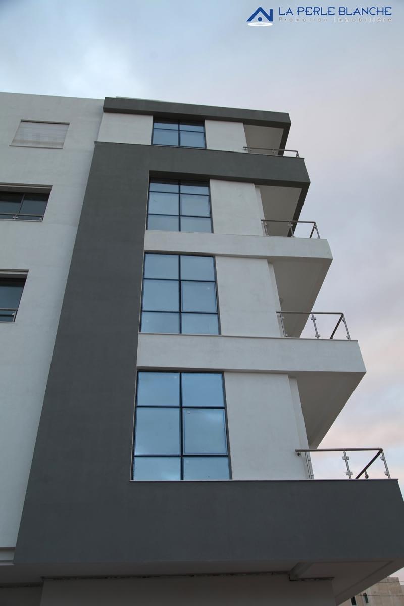 Residence tres haut standing