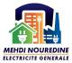 MEHDI NOUREDDINE Electricit� G�n�rale