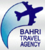 BAHRY TRAVEL AGENCY