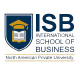 ISB : INTERNATIONAL SCHOOL OF BUSINESS // IIT: Institut International de Technologie