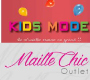 Kids Mode - Maille Chic Outlet