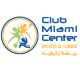 Club Miami Center & Salle des f�tes Le Palace