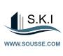 S.K.I  Soci�t� Kahloun Immobili�re