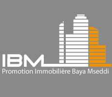 IBM Promotion Immobilière Baya Mseddi