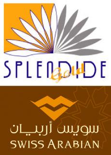 SPLENDIDE GOLD