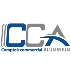 CCA COMPTOIR Commercial Aluminum