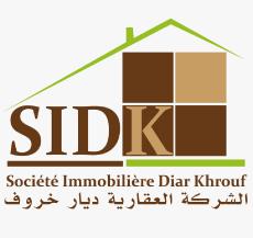 Société Immobilière DIAR Khrouf