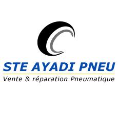 STE AYADI PNEUS