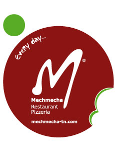 Mechmecha