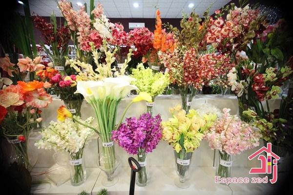 Vente de fleurs artificielle for Vente de fleurs artificielles