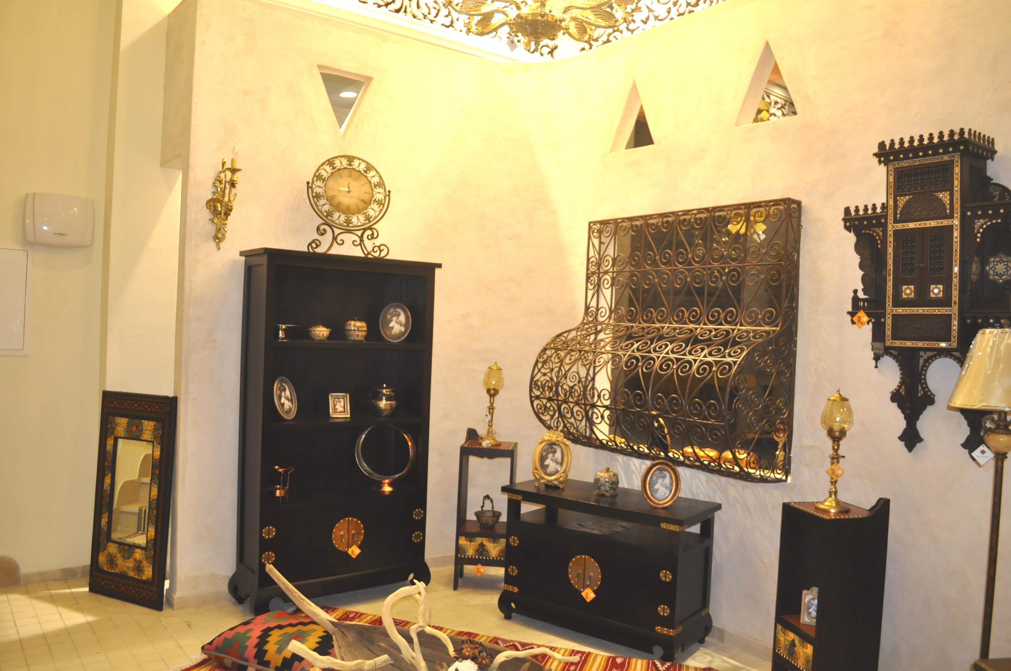 Preview for Meuble artisanal tunisien