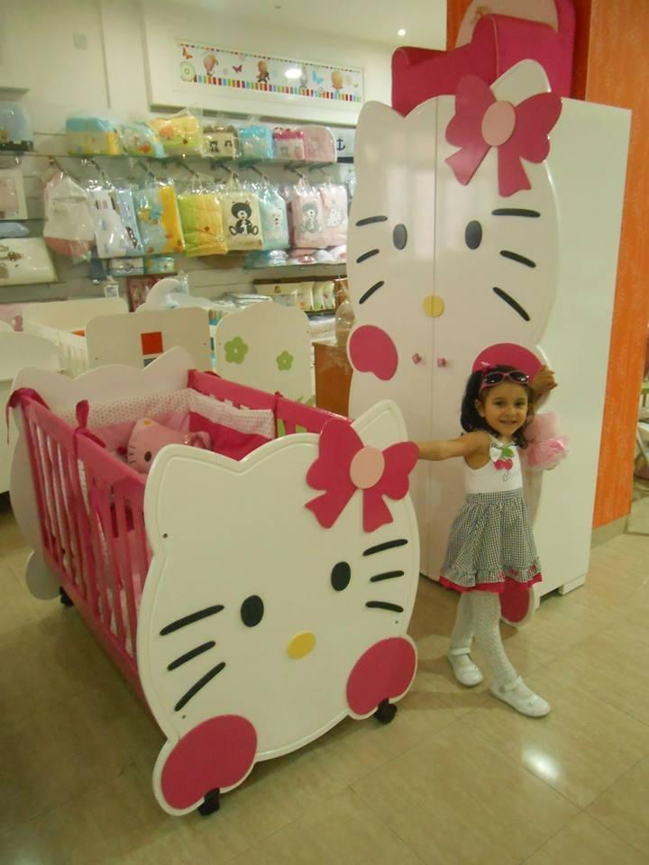 Chambre Fille Hello Kitty Tunisie