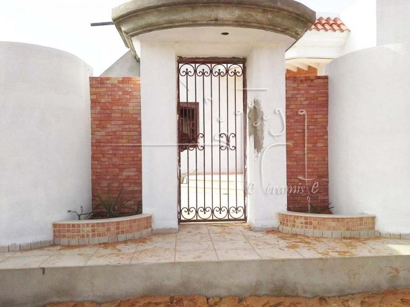 Porte Maison Exterieur Tunisie