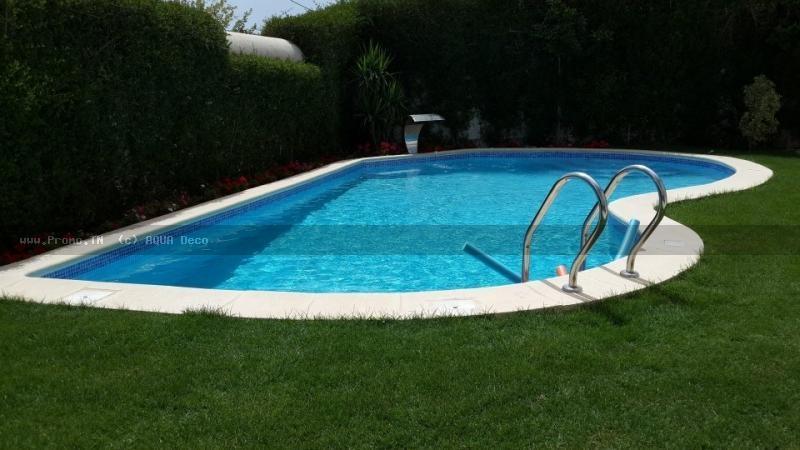 Sp cialiste dans la production installation et filtration for Construction piscine tunisie