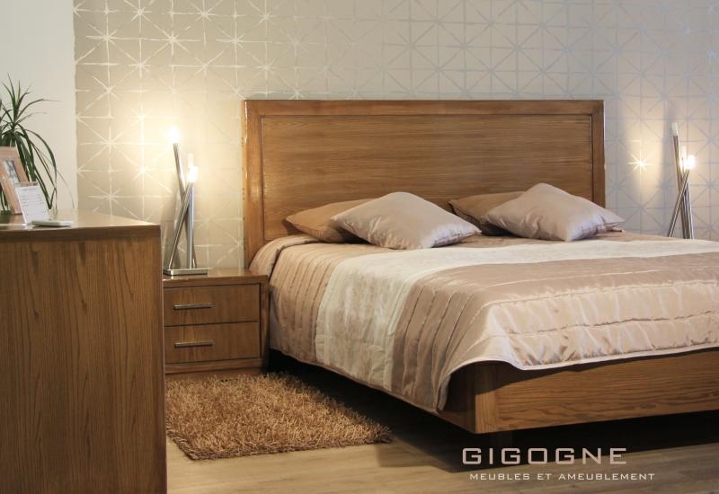 Chambre à coucher moderne - Promo.tn