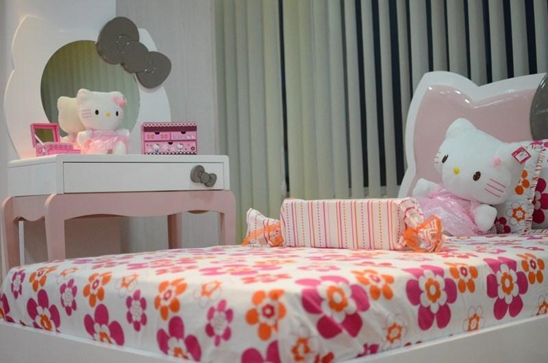 Chambre hello kitty for Chambre de commerce en tunisie