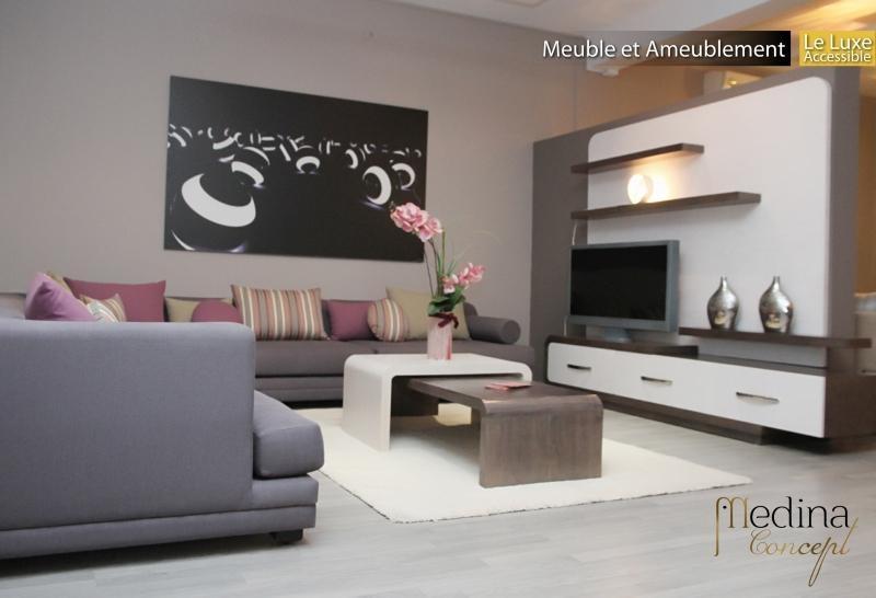 decoration maison tunisie vente tissu - Salon En Bois Et Tissu En Tunisie