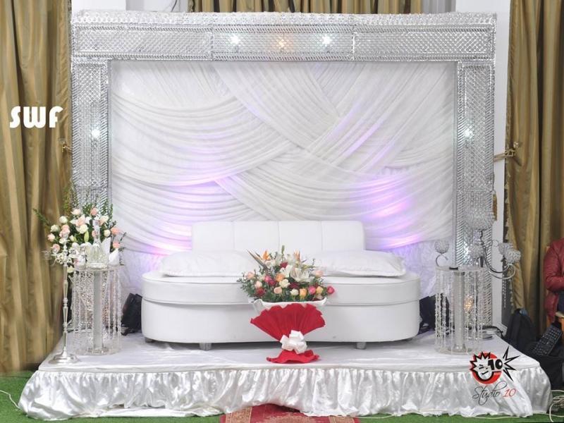 location materiel mariage tunis