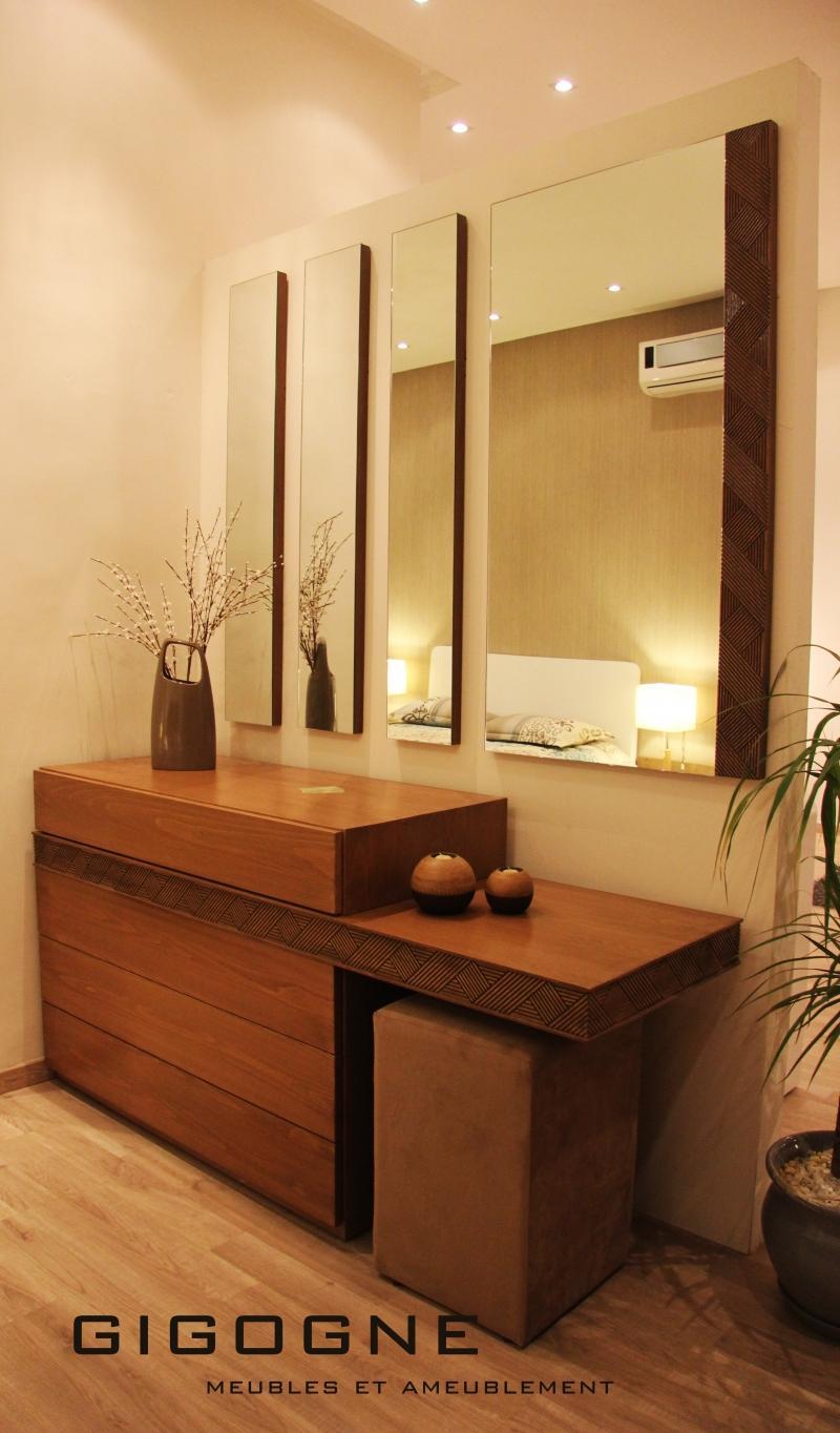 Vente chambre a coucher sfax 090305 la for Maison meuble tunisie