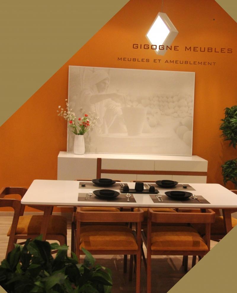 Promo.tn : salle a manger moderne