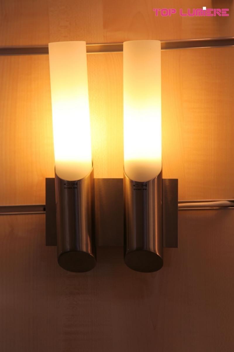 Luminaire Salle De Bain Mr Bricolage ~ promo tn applique salle de bain