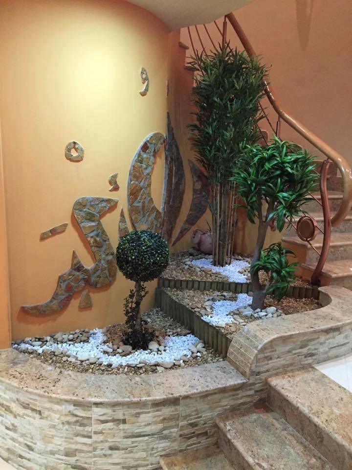Transformez vos espaces int rieurs en mode for Decoration jardin sfax