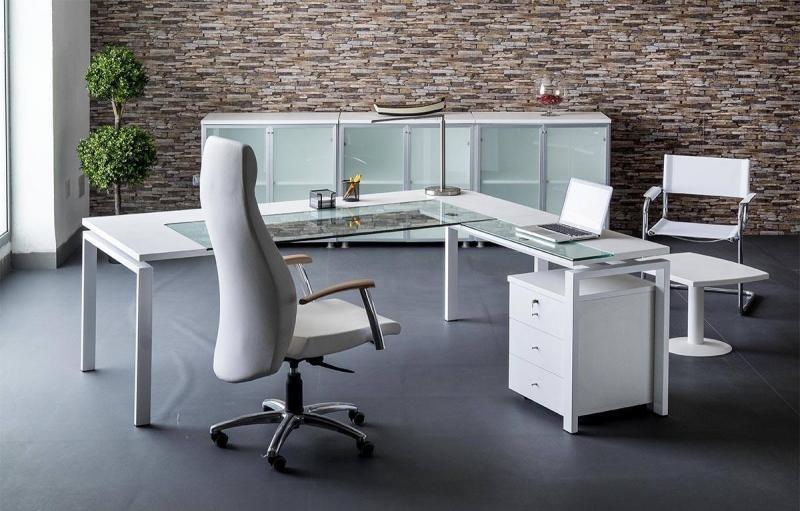 bureaux de direction. Black Bedroom Furniture Sets. Home Design Ideas