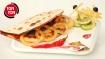 Makloub kebab