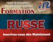 Formation Russe