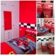 chambre juniors personalise