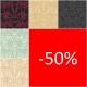 papier peint soldé -50%